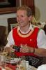 Geburtstagsständchen Gottfried Rier (80)